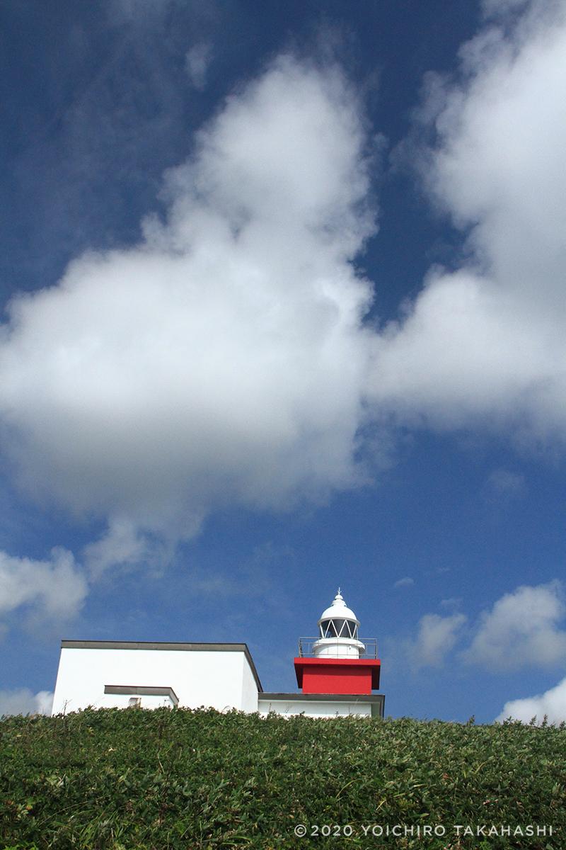 花咲(はなさき)灯台