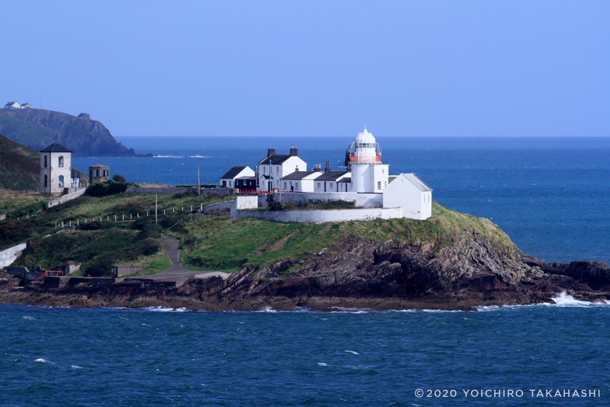 ロッチズポイント(Roche's Point)灯台