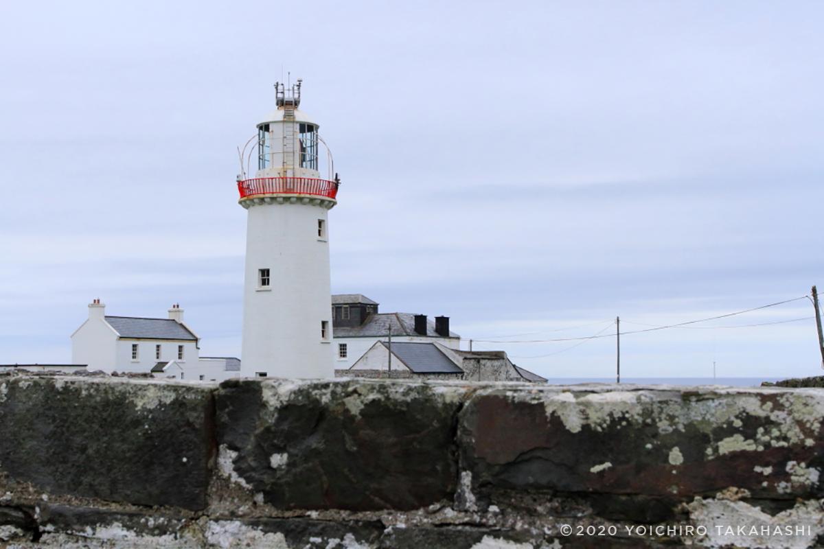 ループヘッド(LOOP HEAD)灯台
