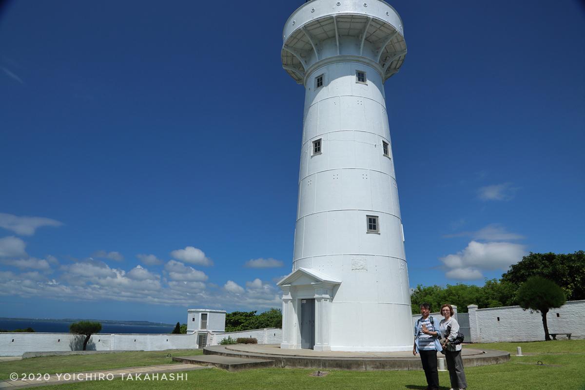 鵝鑾鼻(Eluanbi エランビ) 灯台